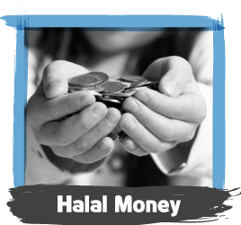 halal money