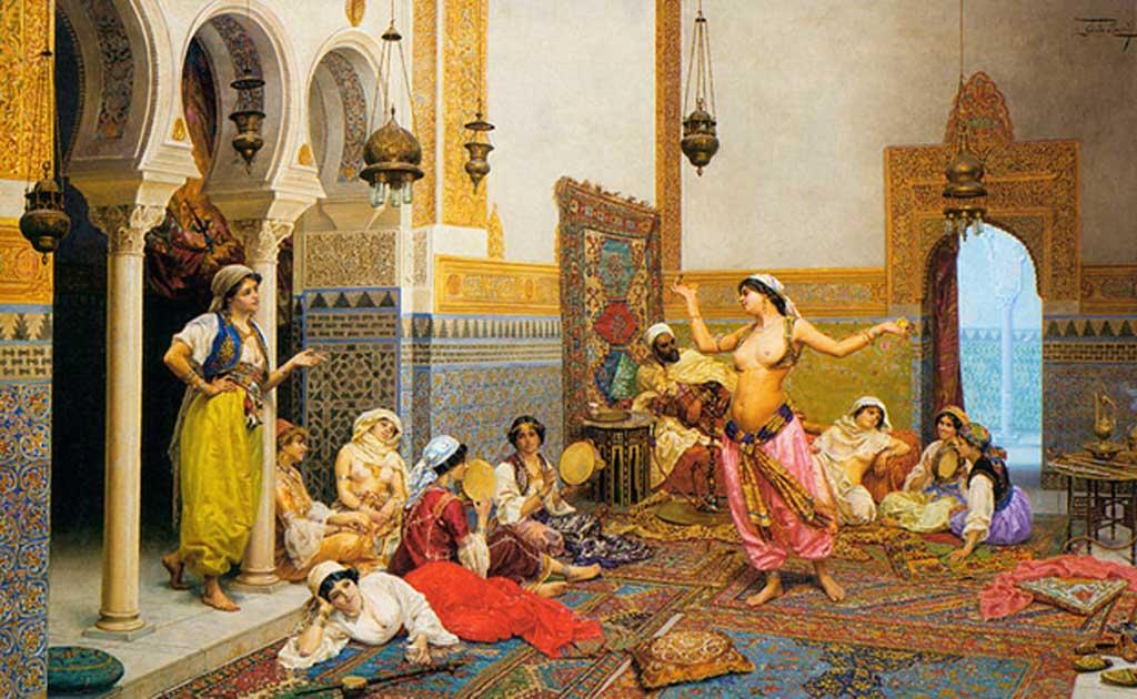 harem-of-the-ottoman