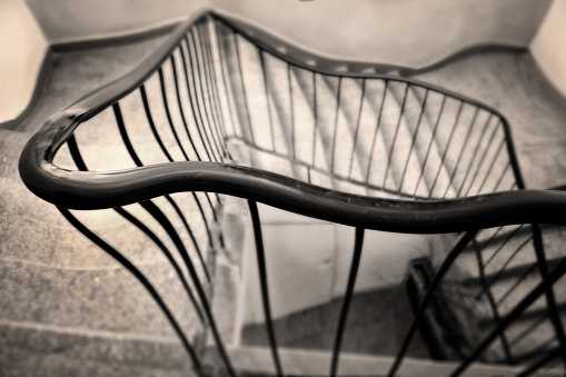 surreal-neverending-staircase