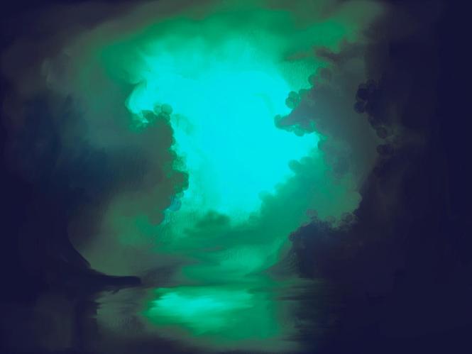 dark_green_lake_by_raikohillust_d54fmgo-fullview